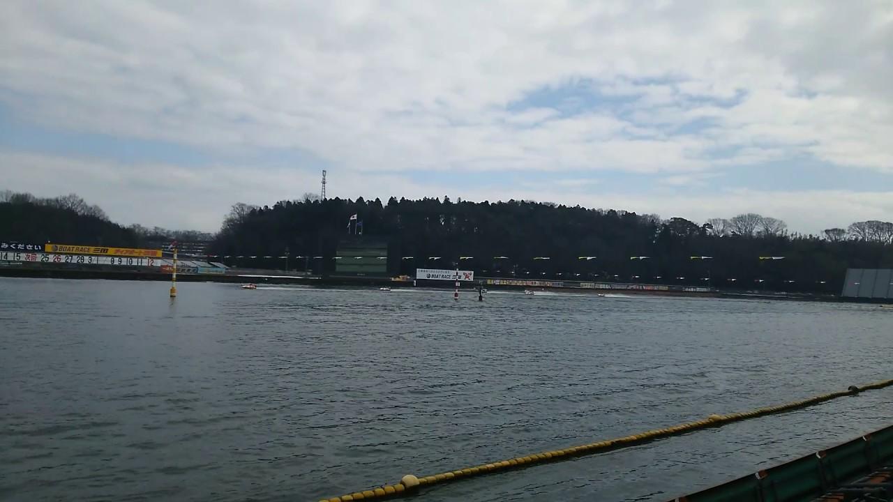 競艇 リプレイ 三国