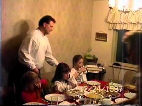 Disk 22 Dreher Home Video Christmas 1997
