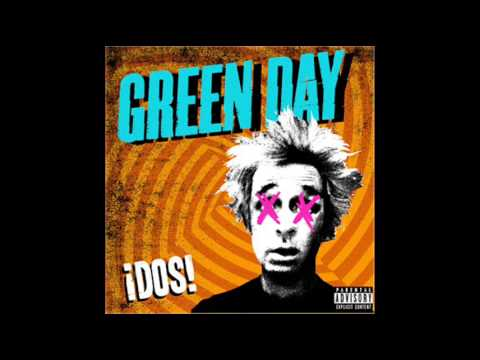 Green Day-it's fuck time(Studio version)