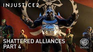 Injustice 2 - Shattered Alliances, Part 4
