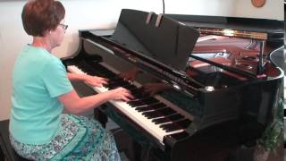 Suite espagnole op 47 no 1- Granada by Isaac Albéniz