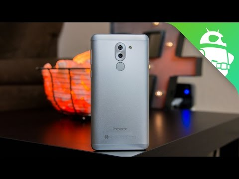 Honor 6X Review!