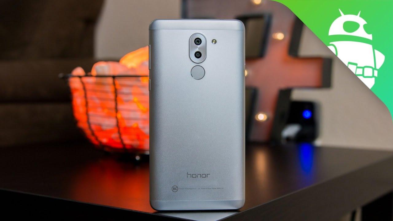 Honor 6X (4GB/64GB)