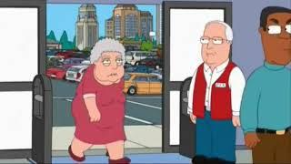 Family guy season 5 and 6 uncensored scenes (REUPLOADED)