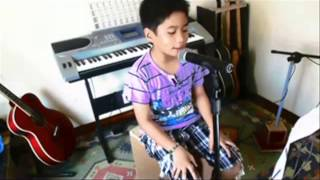 Repeat youtube video DI KAILANGAN (jake vargas) TRIEY ACOUSTIC COVER