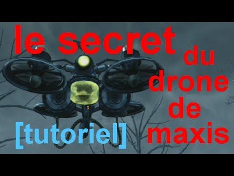 tutoriel bo2 origins le secret du drone de maxis youtube. Black Bedroom Furniture Sets. Home Design Ideas