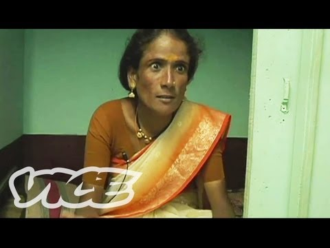"Prostitutes of God (2012) - ""Some parents in India practice the Devadasi tradition, selling their daughters into a life of prostitution, often around the age of 10."""