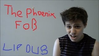 The Phoenix by Fall Out Boy LIP DUB (Mythic Mondays Numero 5)