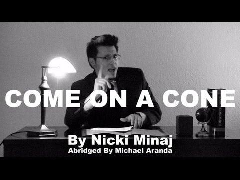 Come On A Cone