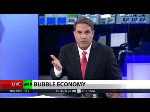 Increasing Interest Rates Might Cause Economic Bubble
