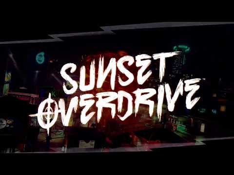 Sunset Overdrive \ Xbox One X Gameplay from YouTube · Duration:  30 minutes 59 seconds
