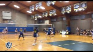 Girls Varsity Volleyball vs. Faith Christian Academy