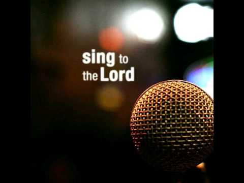 Sing out - Ron Kenoly - Christian Song - Lyrics in description