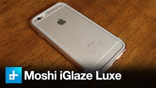 Moshi iGlaze Luxe iPhone 6 Case - Review