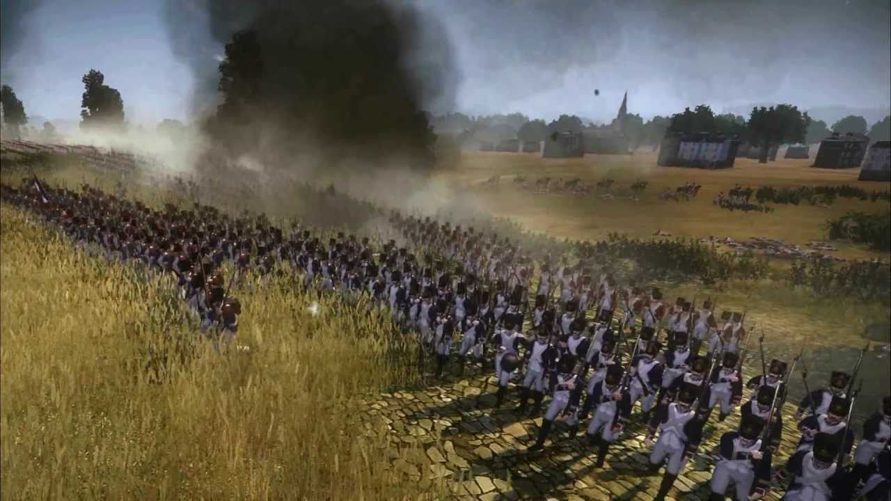 Napoleon total war trainer v1 0