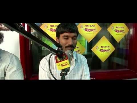Mariyaan @ Radio Mirchi Chennai Studios