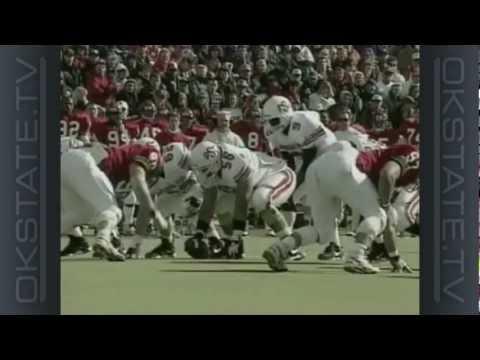 The Bob Simmons Show - 1995 Game 8: Iowa State