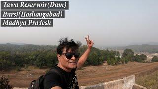 tawa dam || Tawa reservoir || betul to Bhopal || Tawa dam Itarsi || Tourist places in MP||