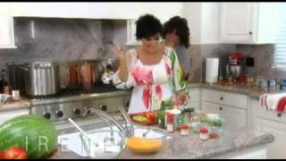 Kardashians Mom Speaks On Food The Family Eats
