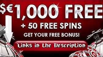 Top online casinos accepting US players - Best casino bonuses