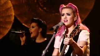 Katy Perry - The One That Got Away  Acoustic HD