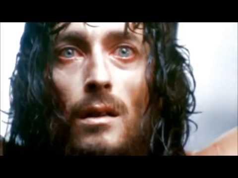 Scenes from Jesus Of Nazareth (Gethsemane, Crucifixion & Resurrection)