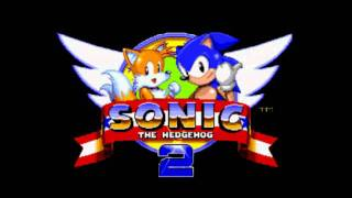 Tee Lopes - Sonic the Hedgehog 2 Musical Trip