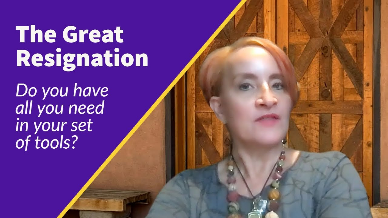 EPISODE 702: The Great Resignation