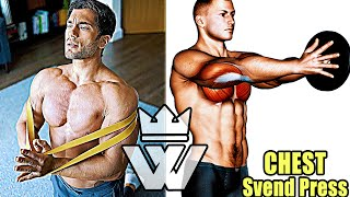HOME BODYWEIGHT WORKOUT (Legs ABS Chest)
