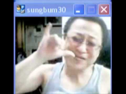 sungbum30  sai video cam diec chet