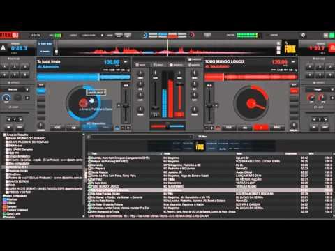 Dj Marlin - Inscrição para DJ TL - Paizao