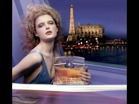 Парфюм Love in Paris Nina Ricci