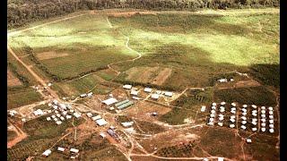 Jonestown -  Masacre en la Guayana Esequiba