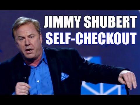 Jimmy Shubert | Self-Checkout