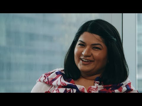 RBC - Ayesha's Diversity Story