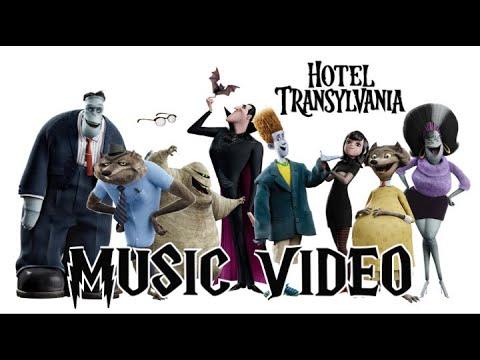 Hotel Transylvania (2012) Music Video