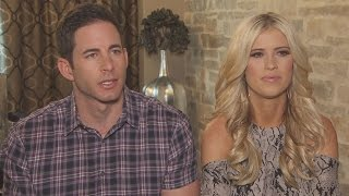 Why HGTV's 'Flip Or Flop' Hosts Are Calling It Quits