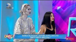 Bravo Ai Stil 15.06.2019   Bianca Incaseaza Lovitura Dupa Lovitura Va Avea Succes Cu Tinuta