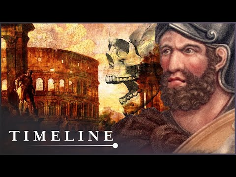 Hannibal: The Man Who Hated Rome (Roman Empire Documentary) | Timeline