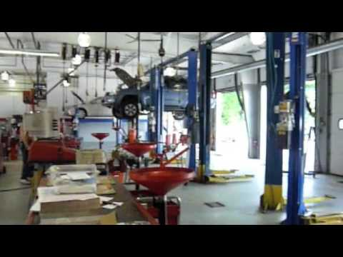 Manning Auto Dealer Web Video