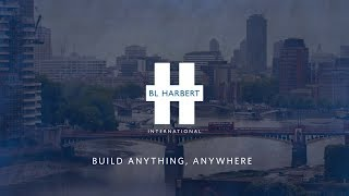BL Harbert International - Culture of Safety