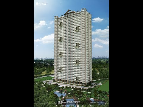 Prisma Residences by DMCI HOMES, Best Property Investment near BGC