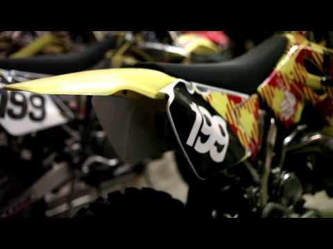 DC SHOES: TRAVIS PASTRANA: ALL IN