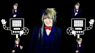 """Death by Glamour"" - Undertale (Acapella) 