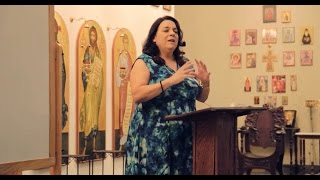Reading the Bible as an Orthodox Christian - Dr Jeannie Constantinou