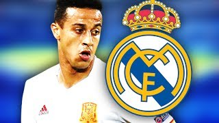 THIAGO AGREES TERM WITH MADRID! BACKSTABBER? - Barcelona Transfer News   #BugaLuis