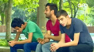 Yataqxana (38-ci bölüm) - ARB TV