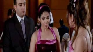 تامر حسني يانا يا مفيش من فيلم تيمور وشفيقة