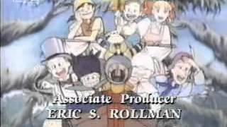 Peter Pan No Bouken Intro 1989