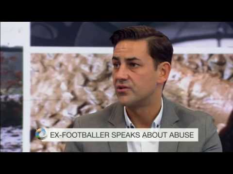 Footballers come forward with child sexual abuse allegations